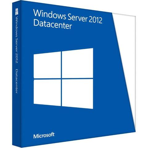 Windows Server 2012 R2 Datacenter