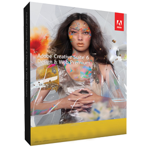 Adobe Creative Suite 6 Design & Web Premium Full version